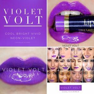 LipSense - Violet Volt